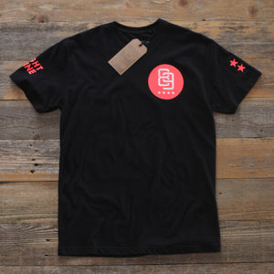 Primary Classic T Shirt Infrared - 1
