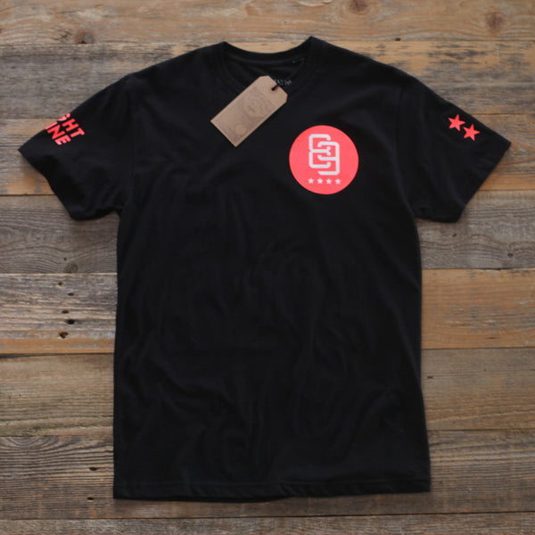 Primary Classic T Shirt Infrared