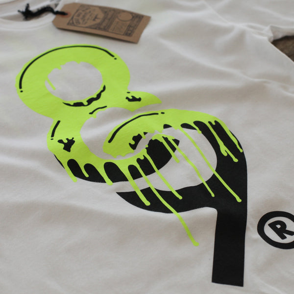 Drip Keys T Shirt Volt - 4