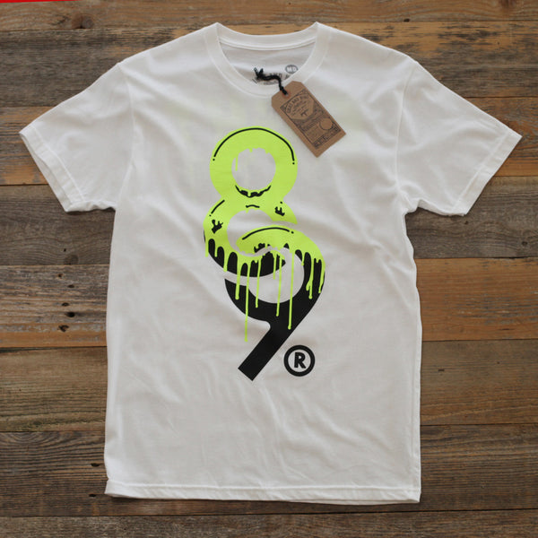 Drip Keys T Shirt Volt - 1