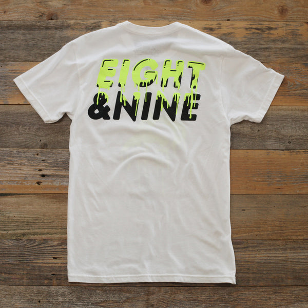 Drip Keys T Shirt Volt - 2