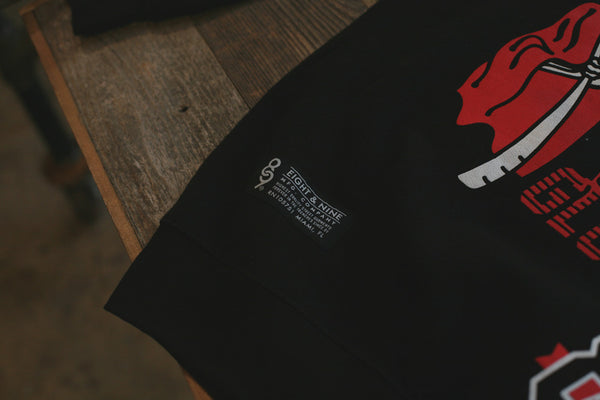 710 Terp Squad Fleece Sweatshirt - 6