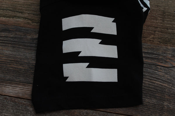 Trappin Jersey Tee Black - 5