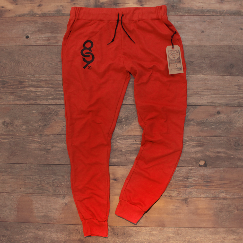 Keys French Terry Yard Sweats Bred - 1