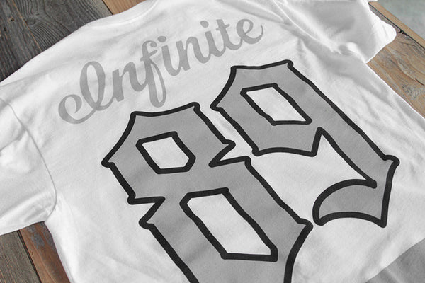 On Deck Jersey Tee Wolf Grey - 4