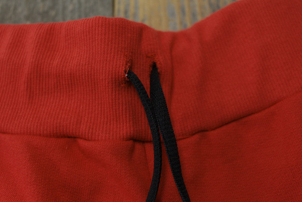 Keys French Terry Yard Sweats Bred - 4