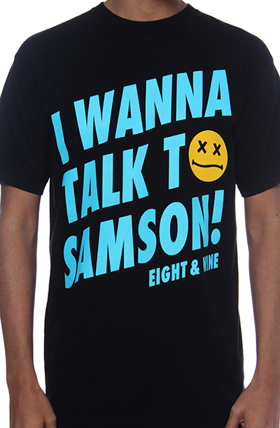 Smoke-A-Lot Gamma Blue 11 Shirt - 2