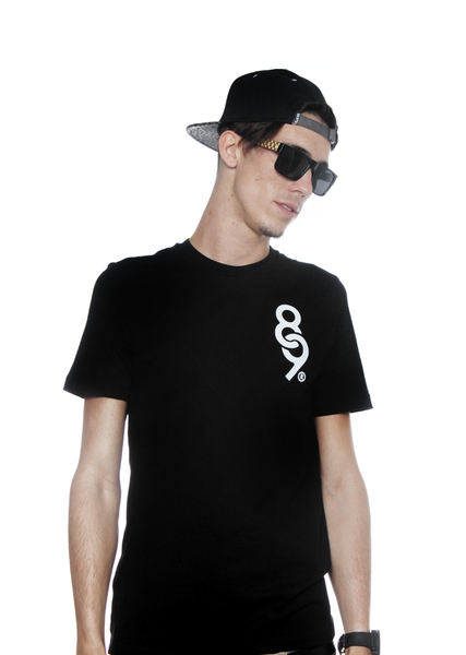 Keys T Shirt Black - 2