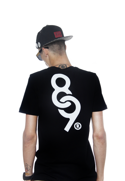 Keys T Shirt Black - 3