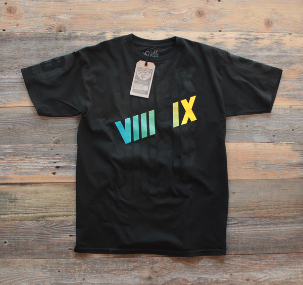 123d1be5291 Gamma Blue Jordan 11 Shirt - Jordan 11 Gamma Blue - Match XI | 8&9 ...