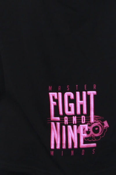 Master Minds Polarized Pink T Shirt - 3