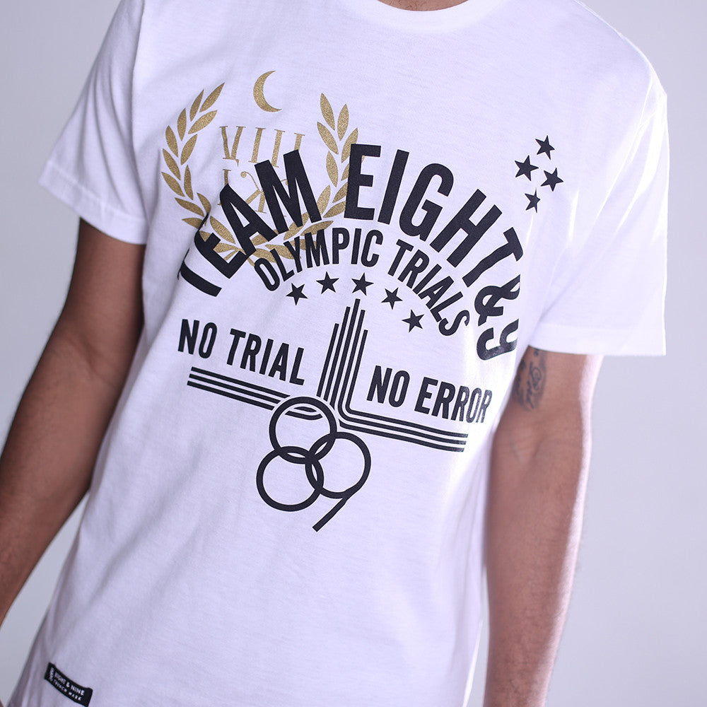 Olympic Gold Trial Shirt