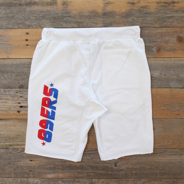 Keep It Lit Terry Shorts Merica - 4