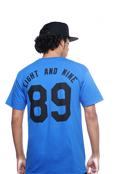 Royal Brain Gang MLB Jersey T Shirt - 2