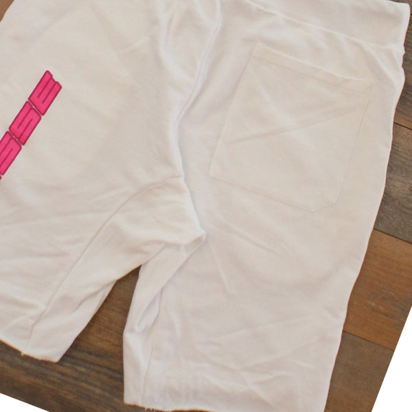 Team Finesse Terry Shorts Bright - 4