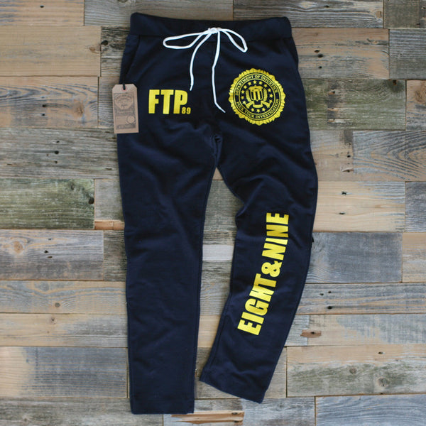 FTP Academy Tailored Sweats - 1