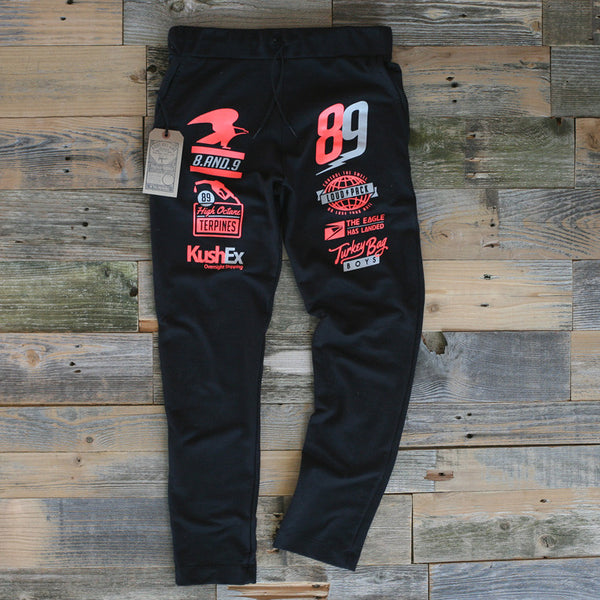 OG Gas Infrared Tailored Sweats - 1