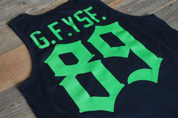 Goons Jersey Tank Top Seattle - 5