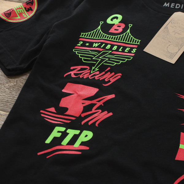 G Pack SS Jersey Tee Marvin Martian - 6