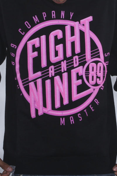 Master Minds Polarized Pink Crewneck - 2