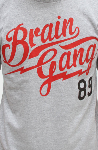 Toro Red Brain Gang MLB T Shirt - 4