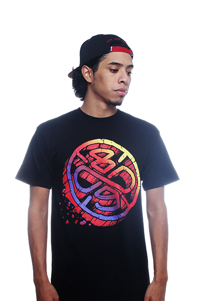 Asteroid Foamposite Shirt - 2