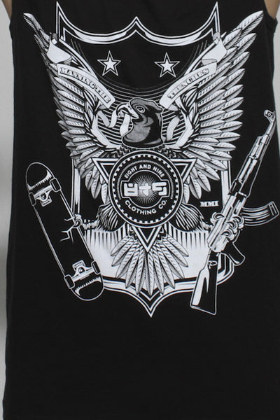 New USA 2012 Tank Top - 2