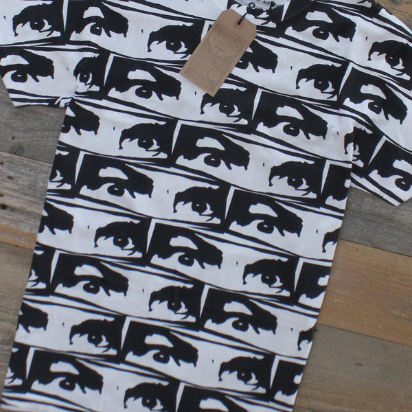 All Eyez On Me T Shirt - 4