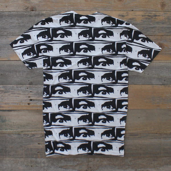 All Eyez On Me T Shirt - 3