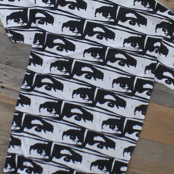 All Eyez On Me T Shirt - 5