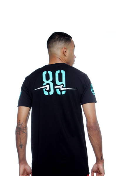 Nike Dunk Tiffany Shirt - 3