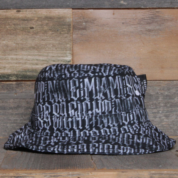 Ironside Bucket Hat