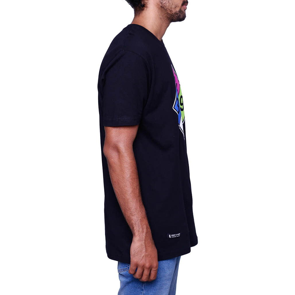 Indiglo 14 Gas Man T Shirt