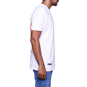 Kalash Clip White T Shirt side