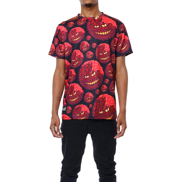 Lost In The Meatballs T Shirt