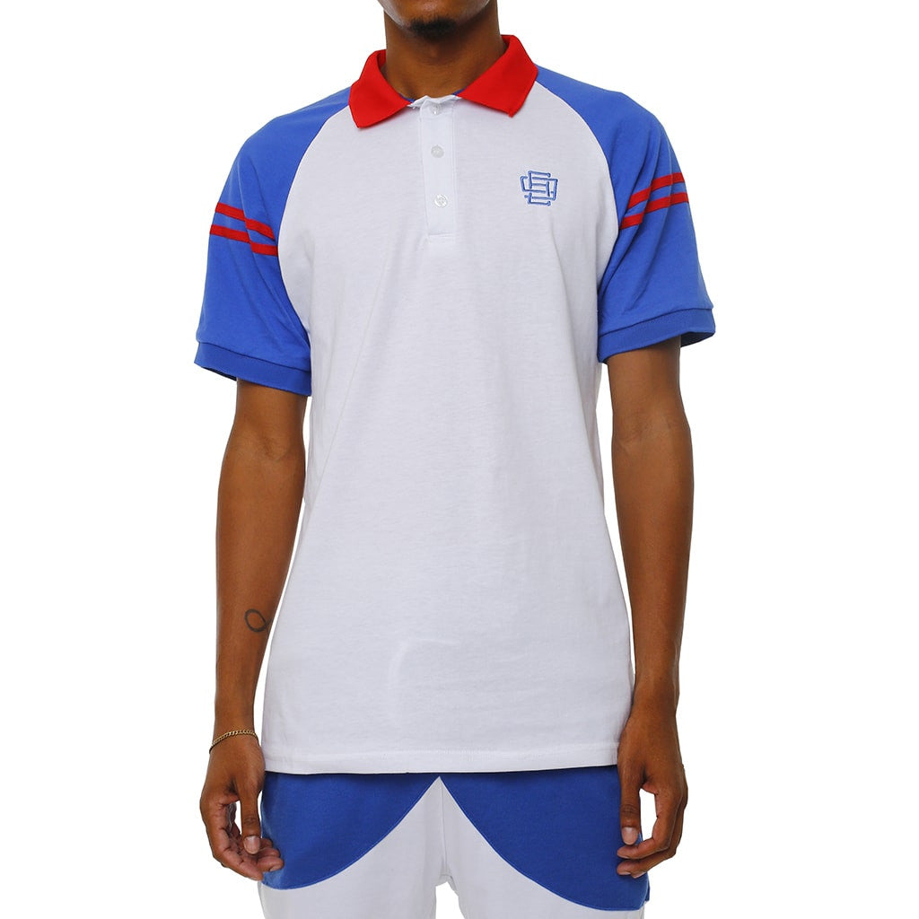 Mitch Polo Shirt Paid In Full Capsule