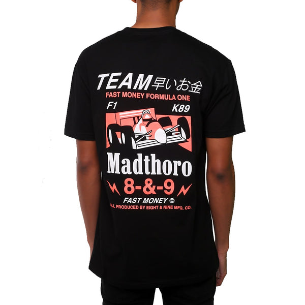 MadThoro T Shirt Infrared