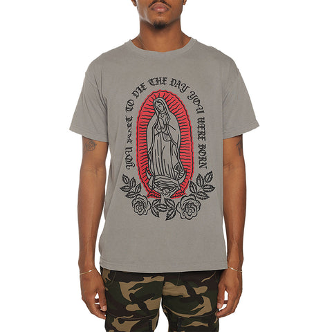 Mary T Shirt Grey