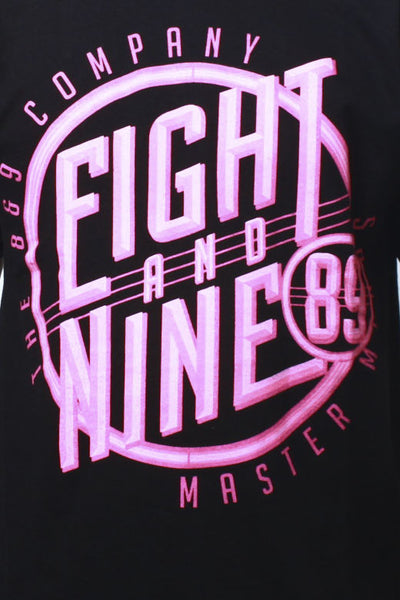 Master Minds Polarized Pink T Shirt - 2
