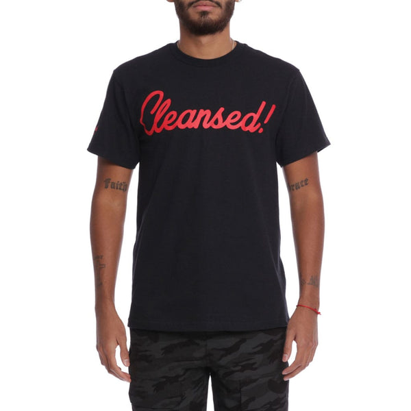 Mike Rich Cleansed 2.0 T Shirt Youtube Exclusive Bred