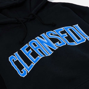 Mike Rich Cleansed 3.0 Hoodie Youtube Exclusive Royal
