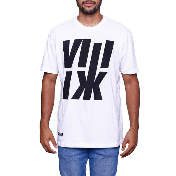 Numerals White Shirt