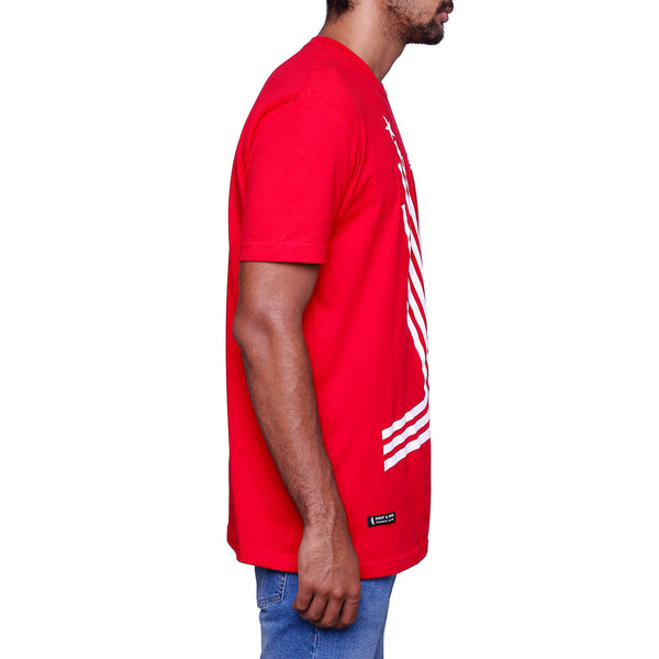 Olympic Red T Shirt