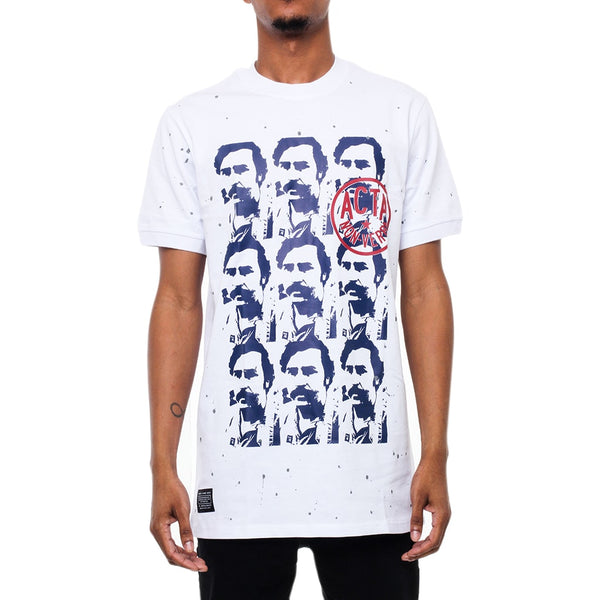 Pablo Short Sleeve T-Shirt