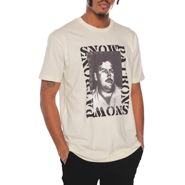 Pablo Snow Tee Cream