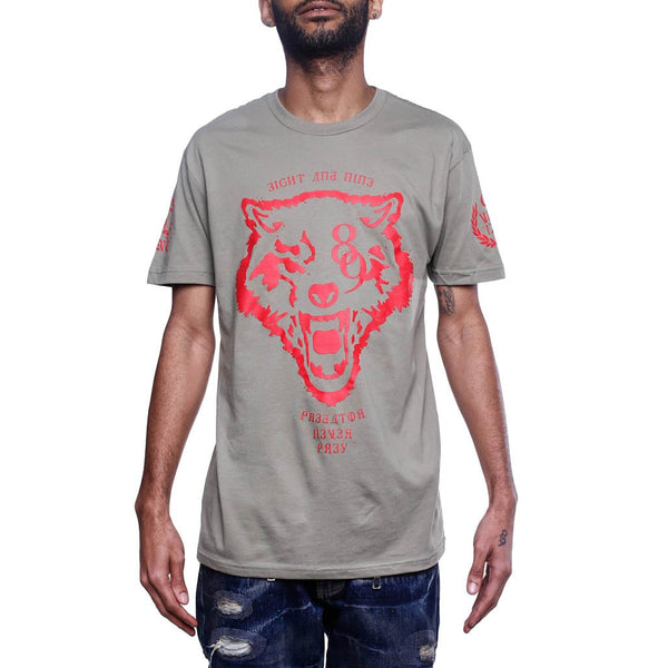 Pack Military SS T Shirt