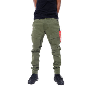 Pallbearer Technical Flight Pant Slim Olive