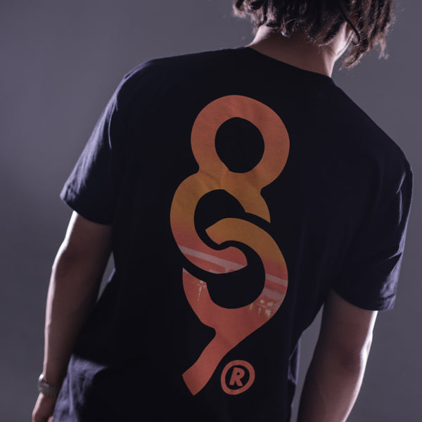 Sunset Keys T Shirt