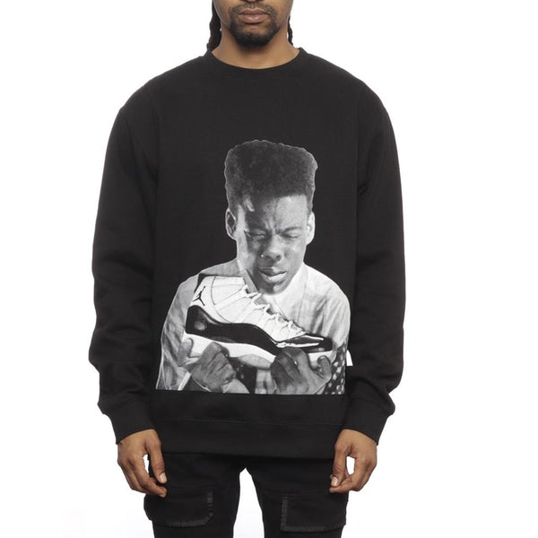 Pookie New Jack City Concord 11 Sweatshirt OG