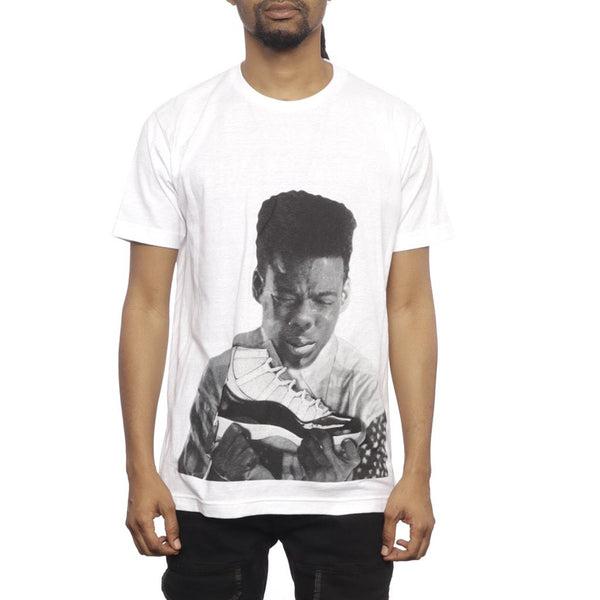 Pookie New Jack City Concord 11 White T Shirt OG